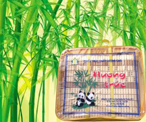 Chiếu trúc Hương Trúc Việt Nam