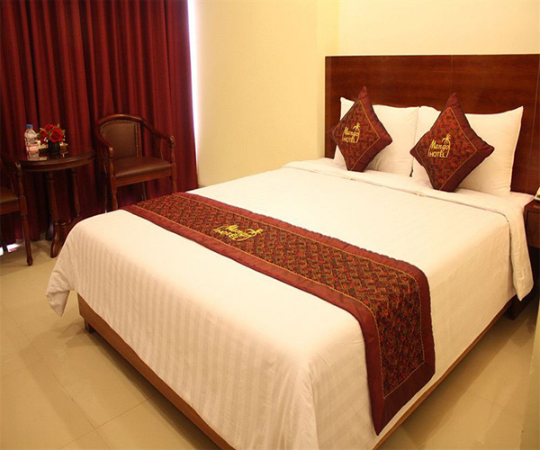 Phụ kiện khách sạn chính hãng