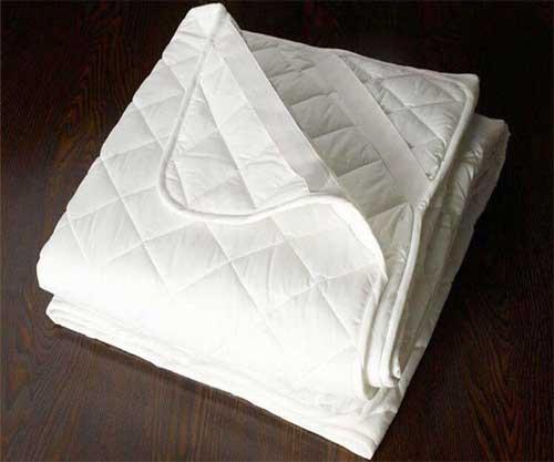 Tấm bảo vệ đệm khách sạn Sleeping Comfort