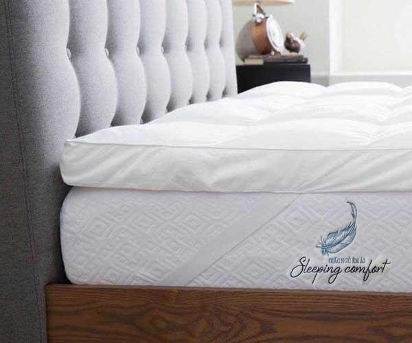 Tấm tăng tiện ích Topper Sleeping Comfort