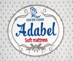 Đệm massage Adabel ép dẻo Hàn Quốc