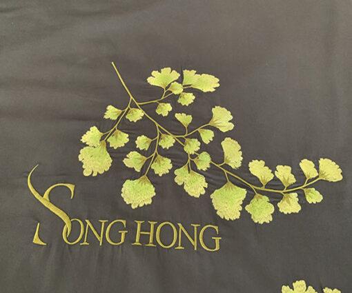 Bộ chăn ga gối Sông Hồng Urban UC20005