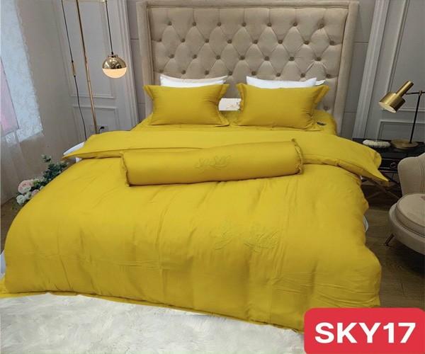 Bo Chan Ga Goi Pyeoda Silk Sky 17