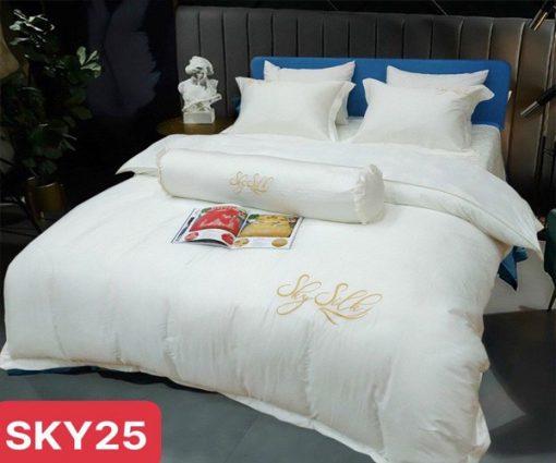 Bo Chan Ga Goi Pyeoda Silk Sky 25