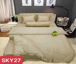 Bo Chan Ga Goi Pyeoda Silk Sky 27