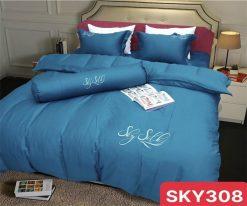 Bo Chan Ga Goi Pyeoda Silk Sky 308