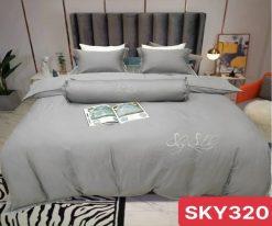 Bo Chan Ga Goi Pyeoda Silk Sky 320