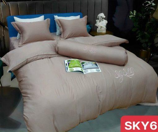 Bo Chan Ga Goi Pyeoda Silk Sky 6