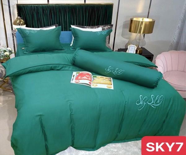 Bo Chan Ga Goi Pyeoda Silk Sky 7